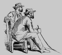 Gustavo Adolfo BecQuer hermanos