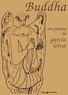 """Portada de la edición del poema """"Buddha"""""""