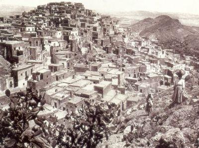 Pueblo de Mojacar