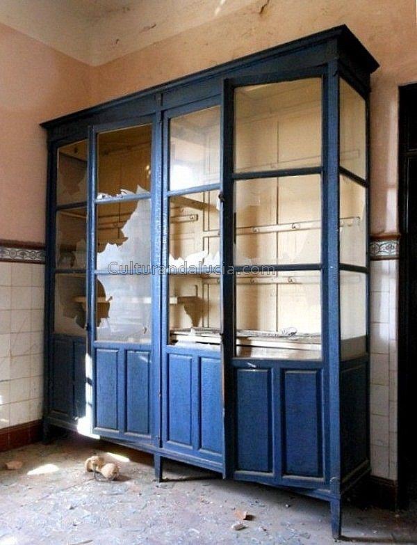 Recorrido fotogr fico for Armario platero cocina