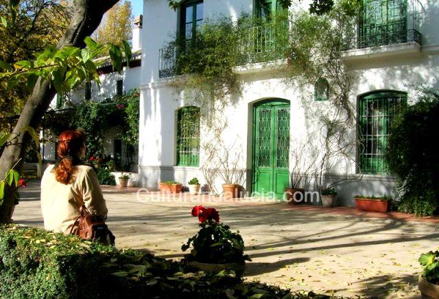 La vega de granada ndice de temas for Huerta de san vicente muebles