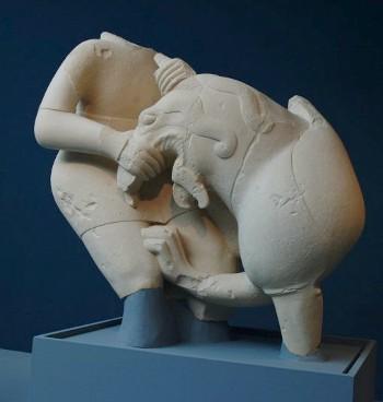 Escultura ibérica protohistorica